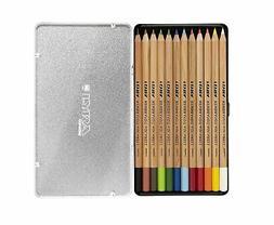 Lyra Rembrandt Aquarell Hi-Quality 12 Pencils Color