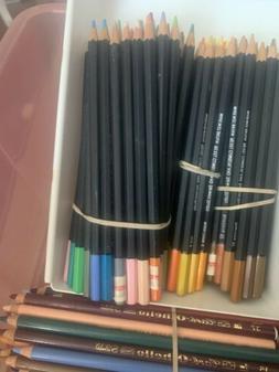 Rexel Cumberland Studio Derwent Finest Quality Artists Color
