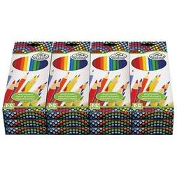 Royal & Langnickel Essentials Colored Pencils 288-Count Clas