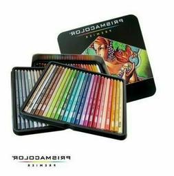 Sale Art Draw Prismacolor 72 Oil Color Pencil Set Premier So