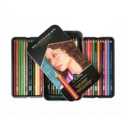 Sale Prismacolor Premier Soft Core Pencils 36 Colored Oil-bl
