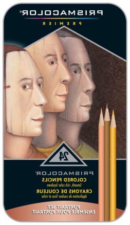 Sanford 25085R Prismacolor Premier Colored Pencils