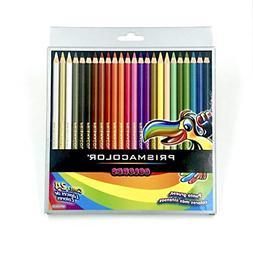 Prismacolor Scholar Colored Pencil Set, Pack of 24