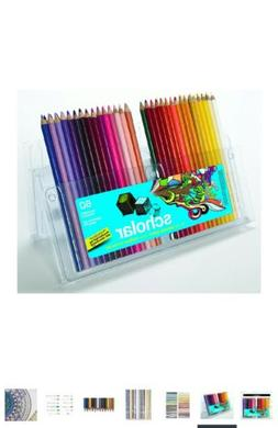 Prismacolor Scholar Colored Pencils 60 Count