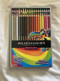 Prismacolor Colors Scholar Colored Pencil Set, Assorted Colo