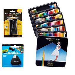 Prismacolor Quality Art Set - Premier Colored Pencils 132 Pa