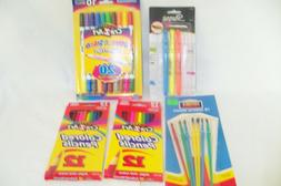 Sharpie Futura CraZArt Colored Pencils Brushes