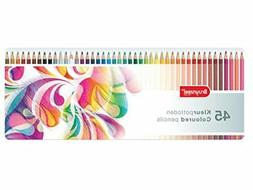 Bruynzeel Special 45pc Colored Pencil Set - Colorful Design