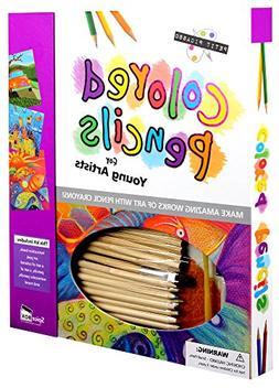 Spicebox Petite Picasso Colored Pencils