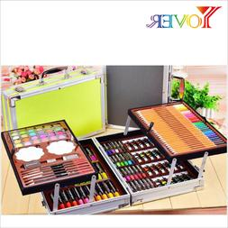 Stationery Drawing Pencil Set  Acrylic Color Oil Pastel Wate