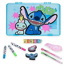 Disney Stitch MXYZ Stationery Set