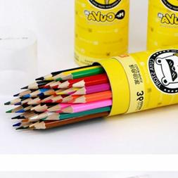 Supplies Artist For Color Pencils Drawing Student Paint Colo