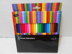 Tree House Studio 50 Pc Colored Pencil Set Crafts School Art