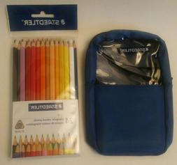 triangular pencils 1270