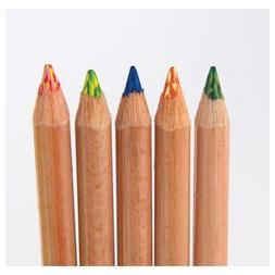 Koh-I-Noor Tritone Pencil Sunset