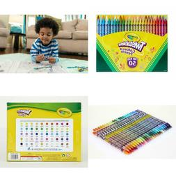 twistables colored pencils assorted pack gift toy
