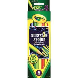 Crayola Extreme Colors Ultra Bright Colored Pencils