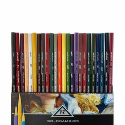 Prismacolor Verithin Colored Pencils  Set of 24 Asst Colors,