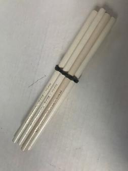Vintage DIXON BEST Colored Pencils - 10 White - 352