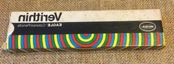 Vintage Berol Verithin Eagle Carmine Red Colored Pencils #74
